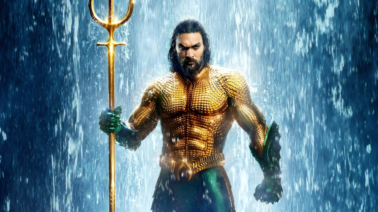 Apple Iphone X Wallpaper Hd Jason Momoa As Aquaman 4k 8k Wallpapers Hd Wallpapers