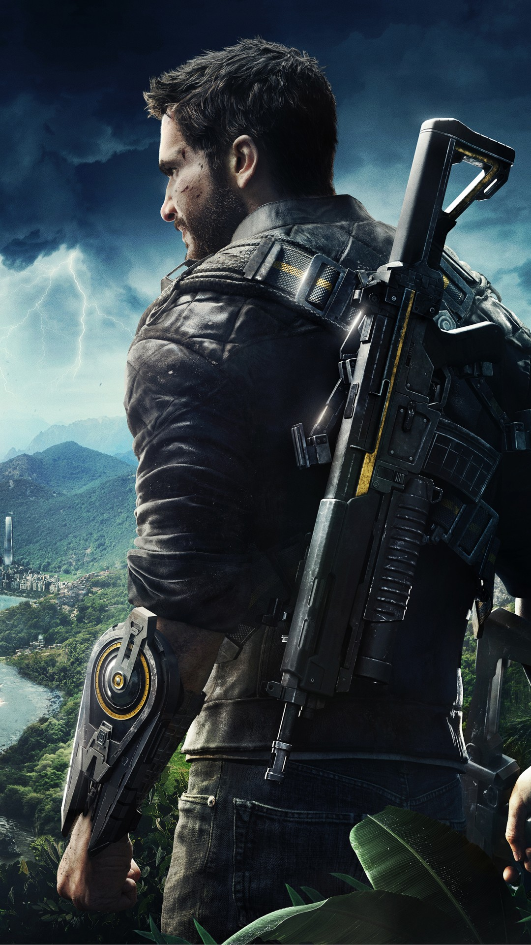 Latest Hd Wallpapers For Iphone 7 Just Cause 4 E3 2018 4k 8k Wallpapers Hd Wallpapers Id