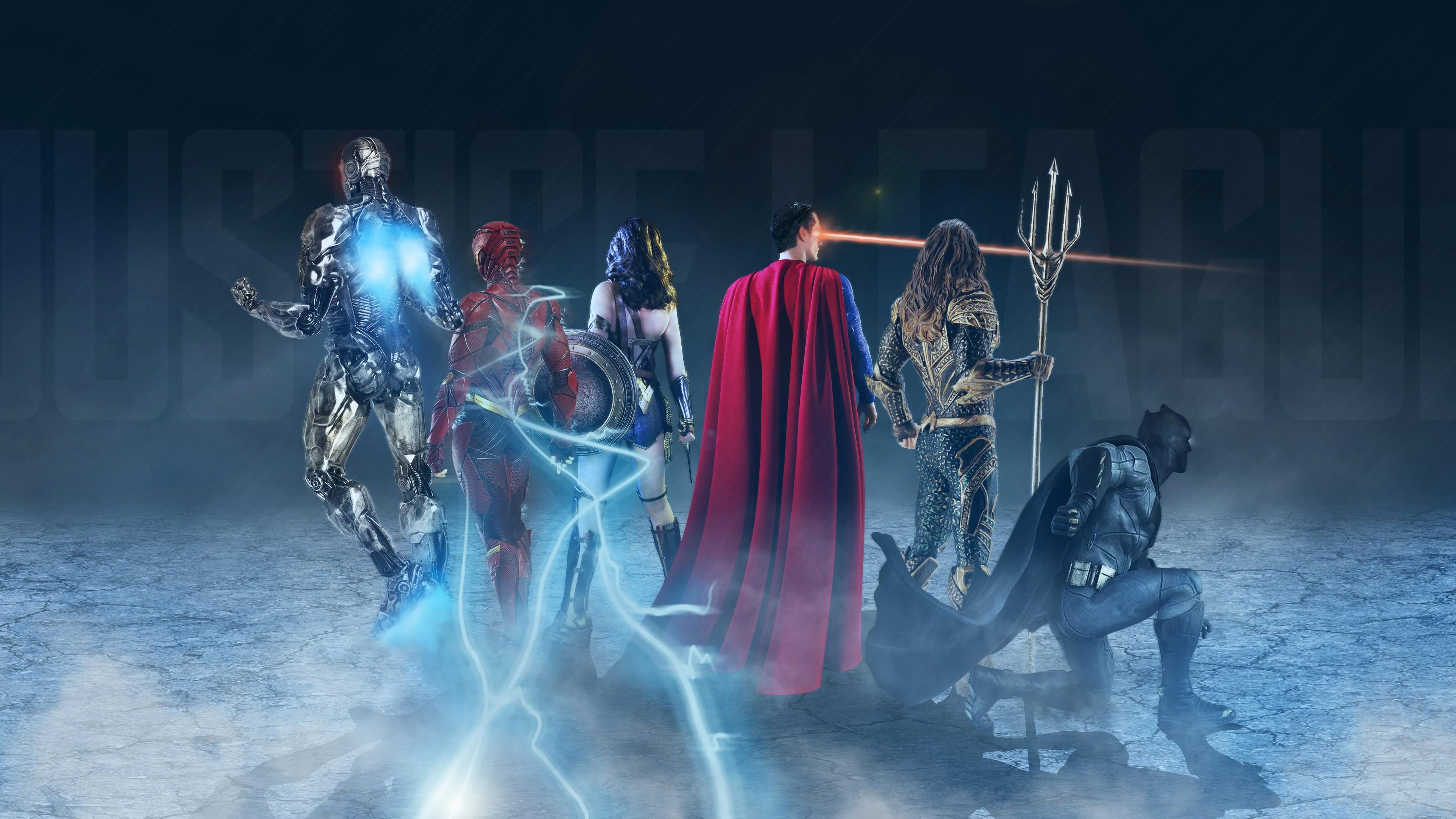 Elvis 3d Wallpaper Justice League Superheroes Artwork 4k 8k Wallpapers Hd