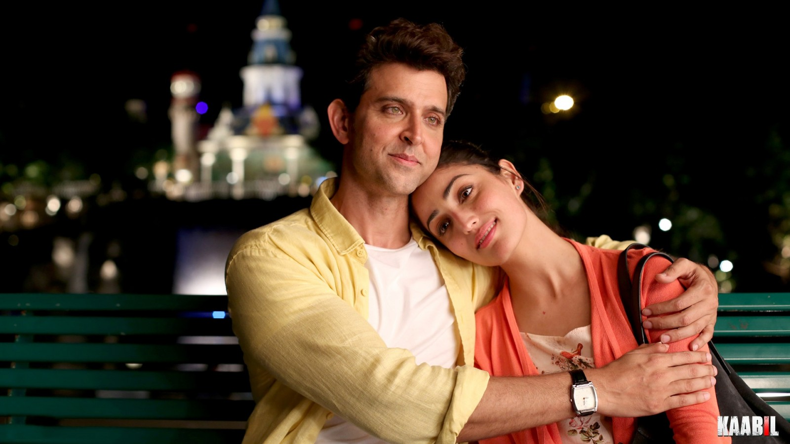 Inspirational Quotes Wallpaper For Iphone 4 Kaabil Hrithik Roshan Yami Gautam Wallpapers Hd