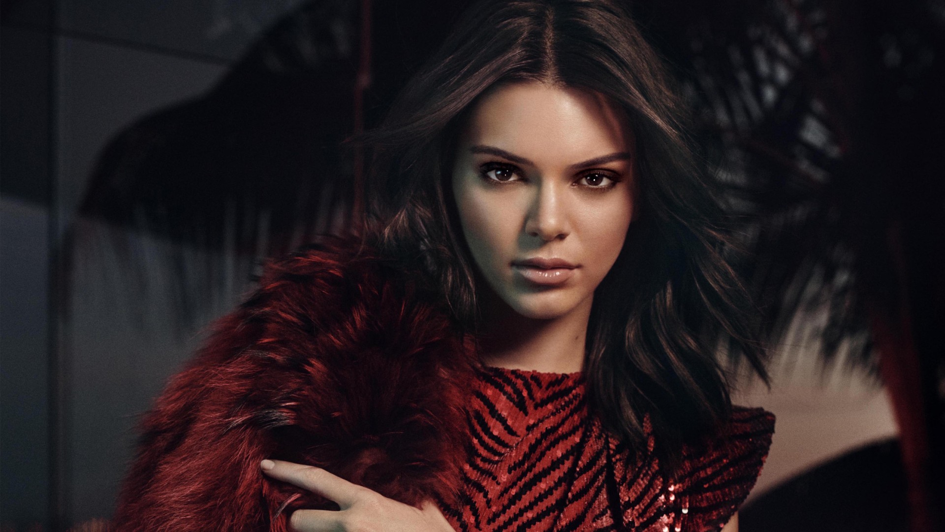 Most Beautiful Nature Wallpapers 3d Kendall Jenner For Daniel Wellington 2017 Wallpapers Hd
