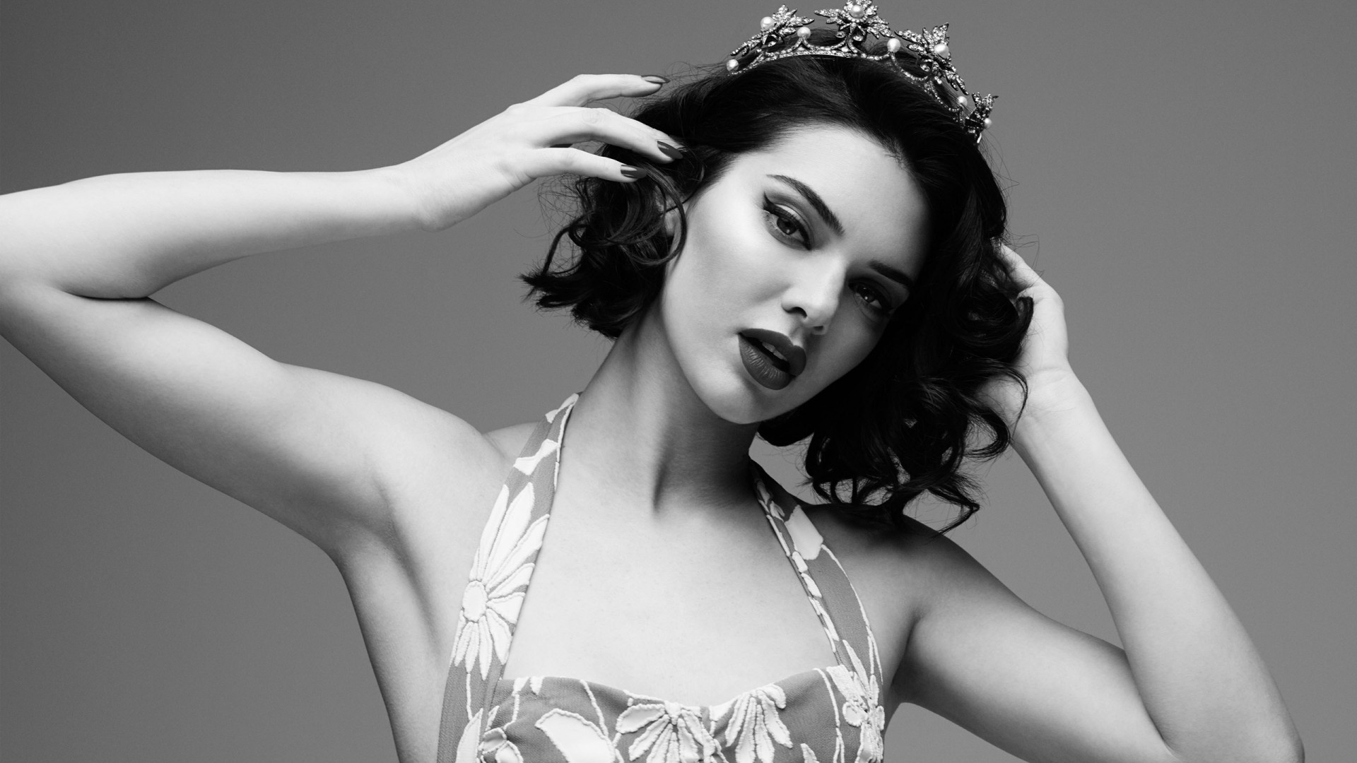Lady Gaga Iphone 5 Wallpaper Kendall Jenner Marilyn Monroe 2017 Wallpapers Hd