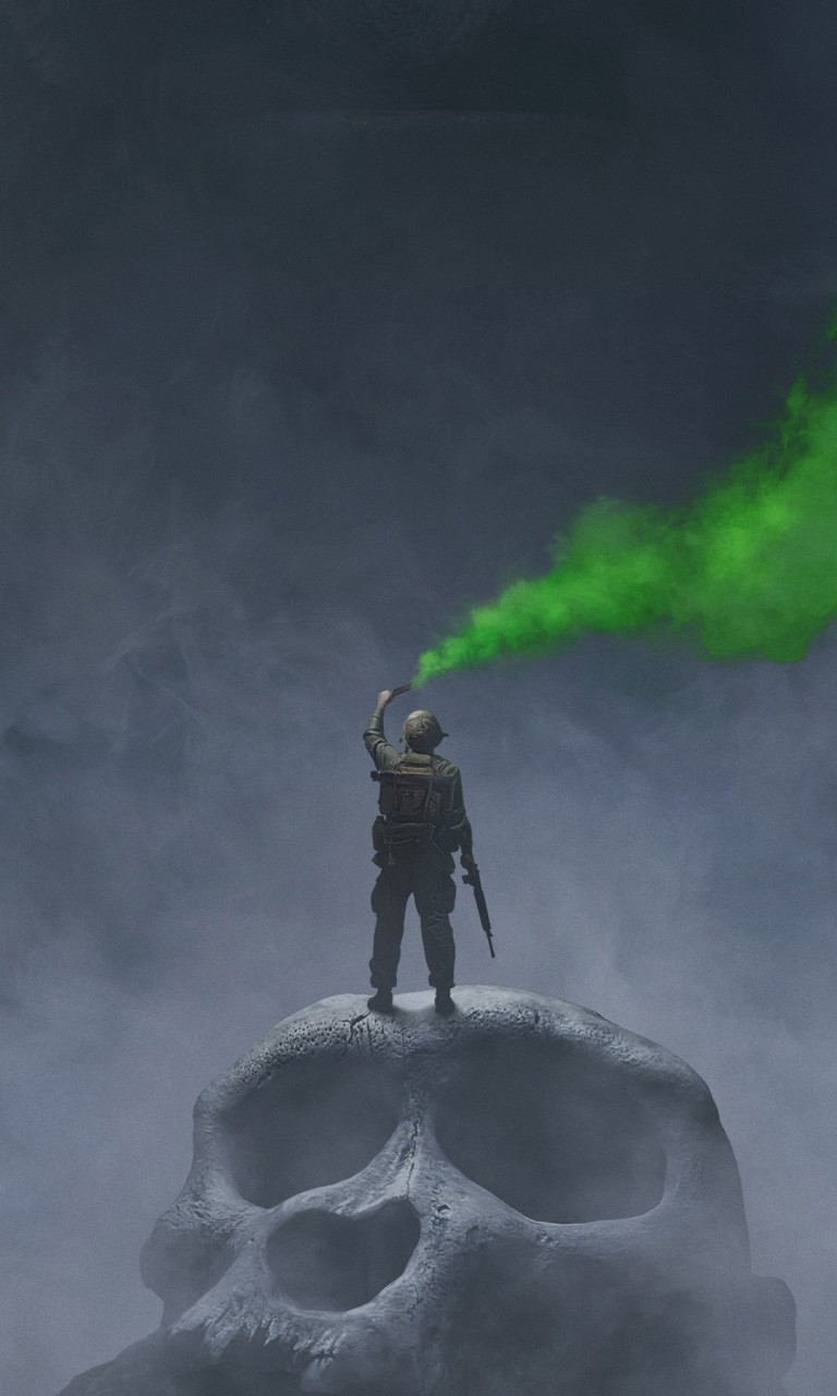 Apple Iphone X Wallpaper 4k Kong Skull Island 2017 Movie Wallpapers Hd Wallpapers
