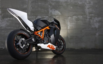 KTM 1190 RC8 R Wallpapers | HD Wallpapers | ID #11426