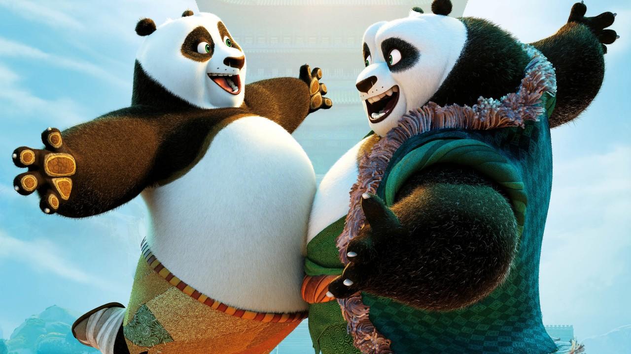 Cute Panda Wallpaper Download Kung Fu Panda 3 2016 Animation Wallpapers Hd Wallpapers