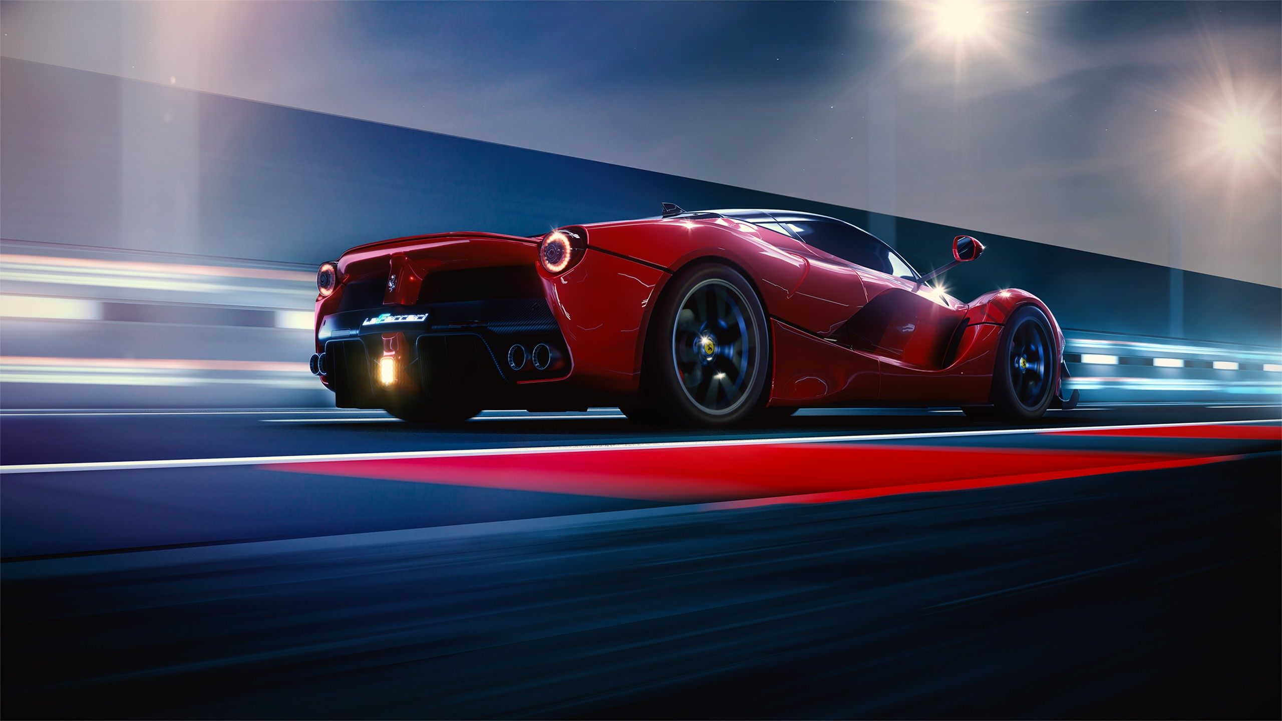 Windows 7 Wallpaper Hd Laferrari Wallpapers Hd Wallpapers Id 26517