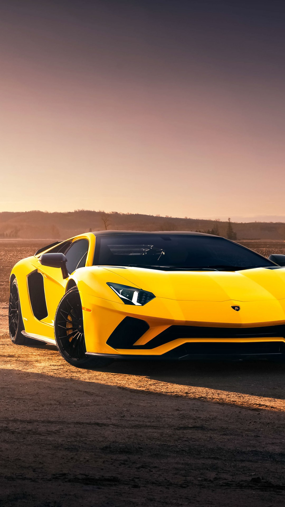 Top Hd Wallpapers For Android Lamborghini Aventador S 4k Wallpapers Hd Wallpapers Id