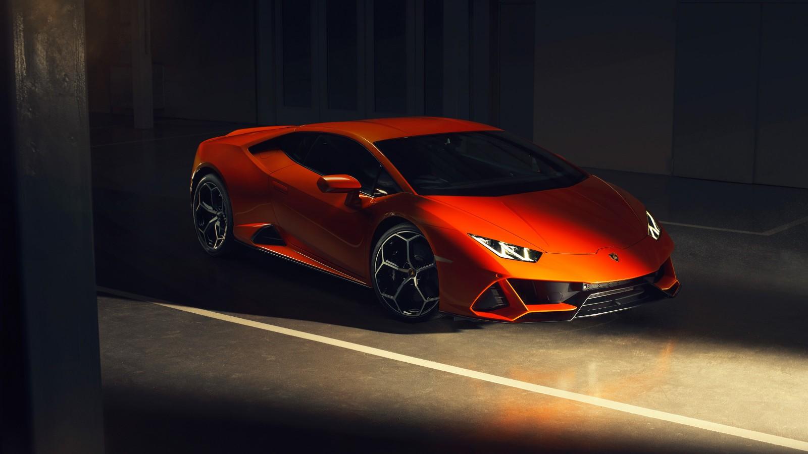 Cute Wallpaper 1440 1080 Lamborghini Huracan Evo 2019 Wallpapers Hd Wallpapers