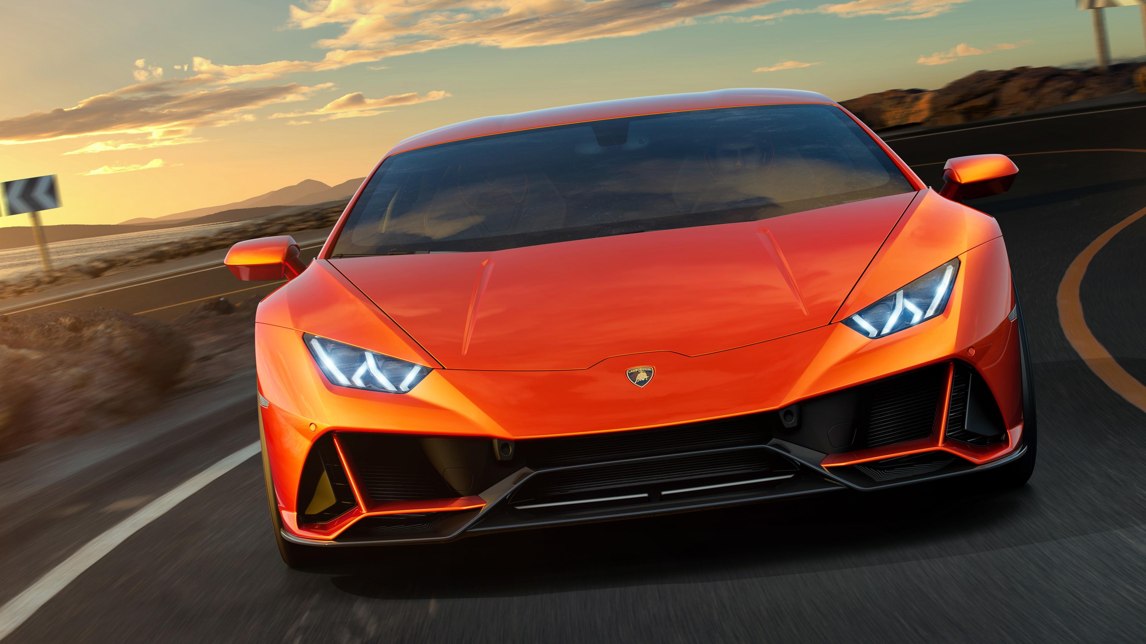 Full Hd Car Wallpapers For Android Lamborghini Huracan Evo 2019 4k Wallpapers Hd Wallpapers