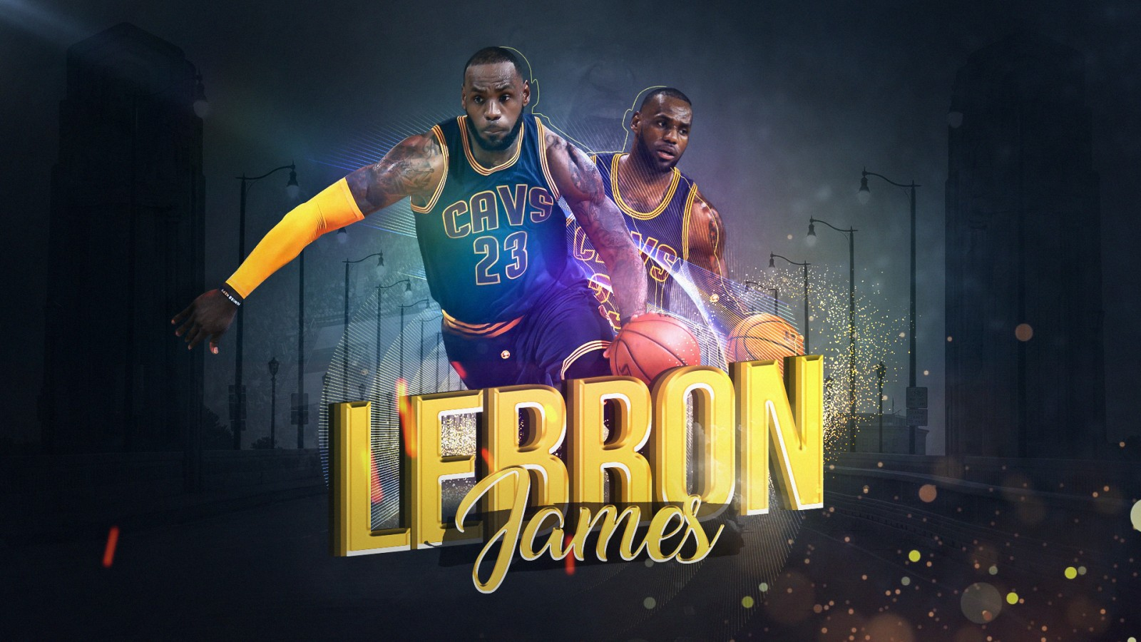 Wallpapers Wide Hd 1920x1080 Cars Lebron James Cavs 23 Hd Wallpapers Hd Wallpapers Id 22079