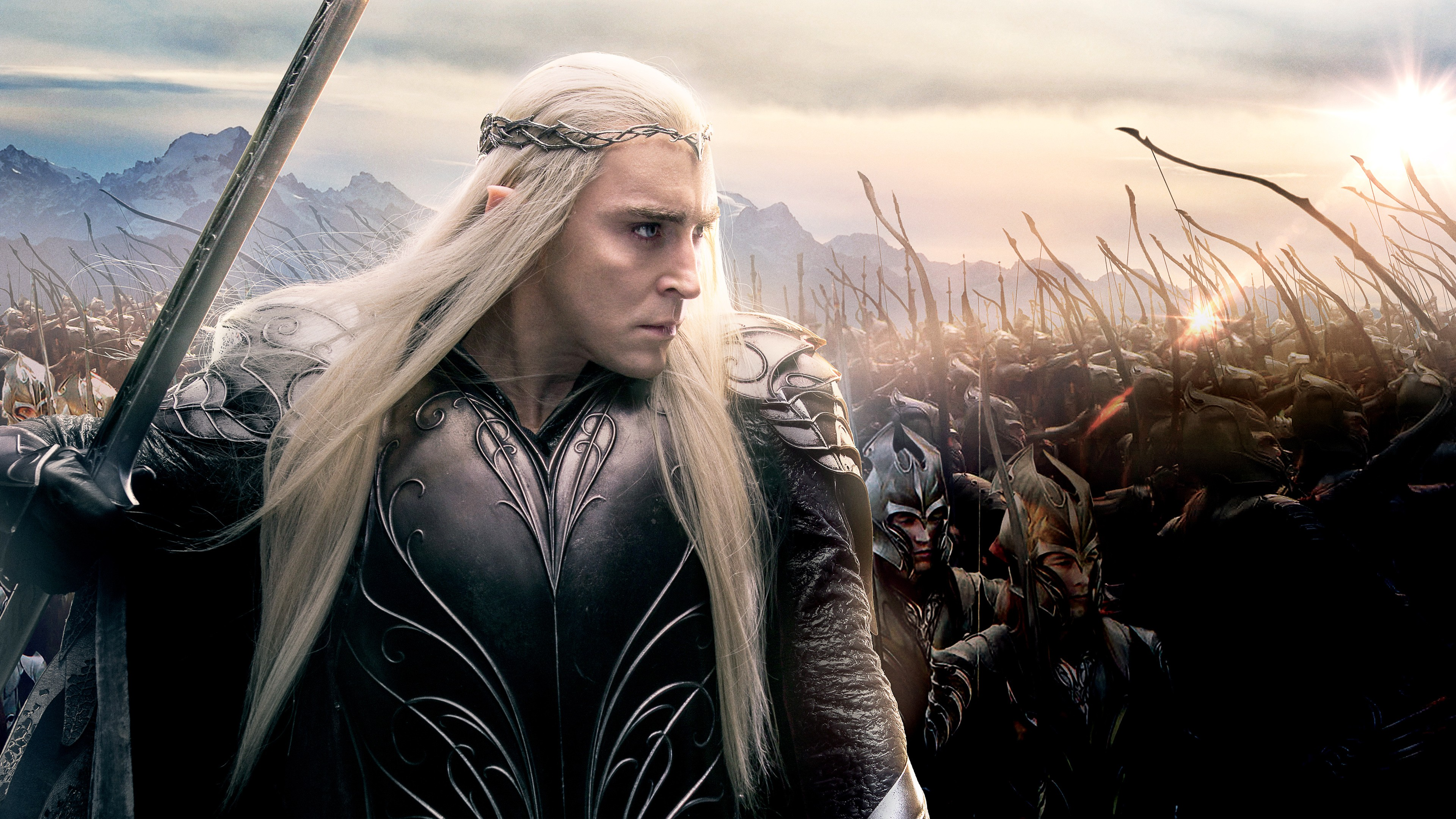 Latest Sports Cars 2014 Wallpaper Lee Pace As Thranduil In Hobbit 3 Wallpapers Hd