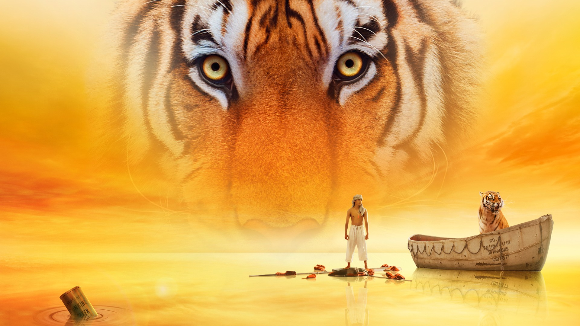 Cute Marvel Iphone Wallpaper Life Of Pi Movie Wallpapers Hd Wallpapers Id 12248