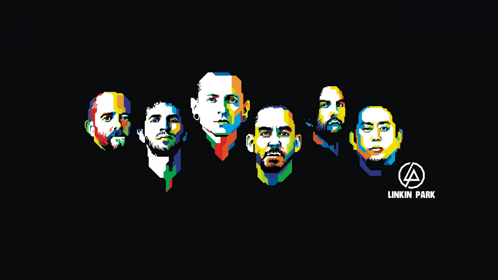 Anime Logo Wallpaper Linkin Park 5k Wallpapers Hd Wallpapers Id 24216
