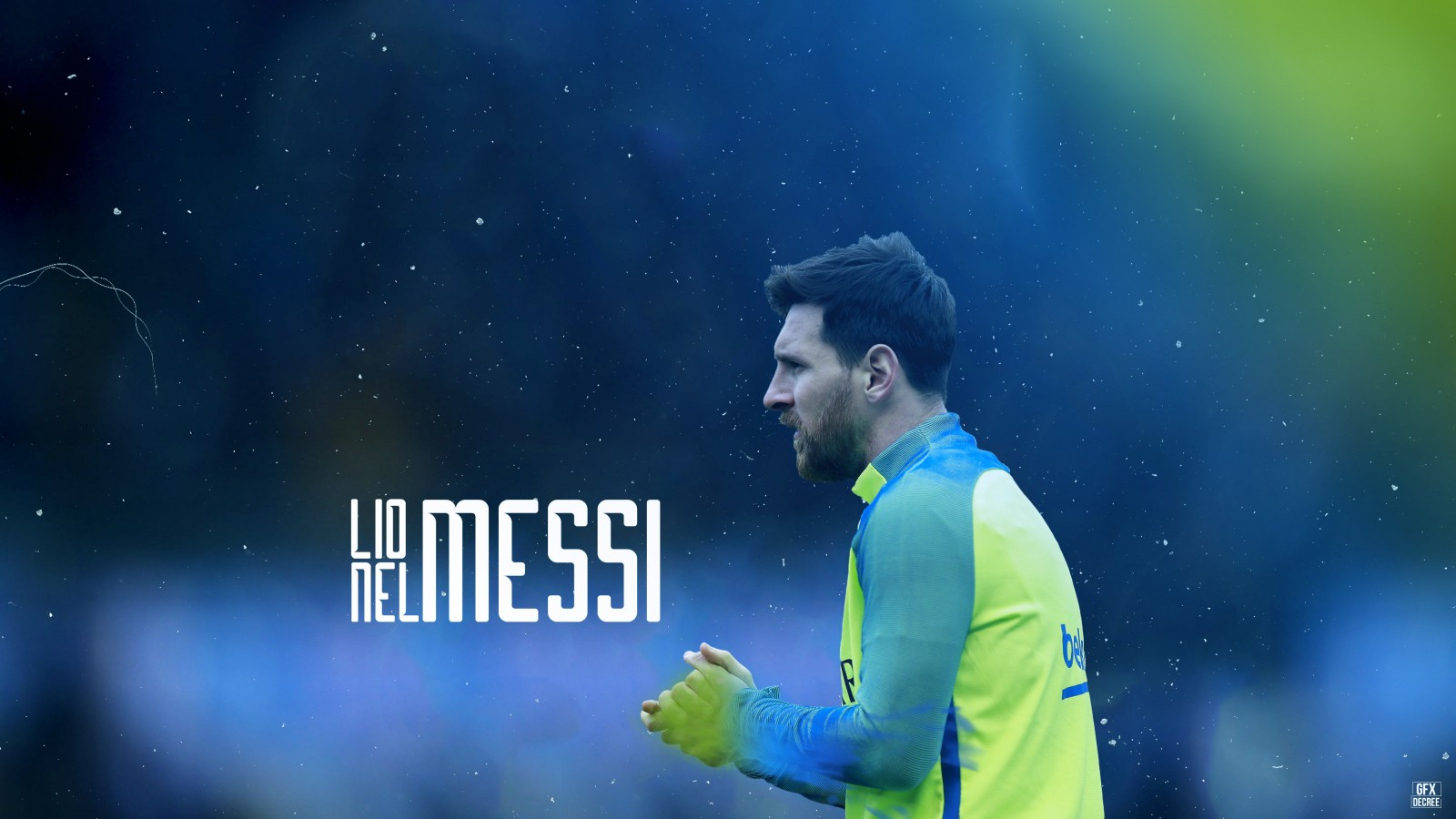 3d Wallpapers Messi Lionel Messi 4k Hd Wallpapers Hd Wallpapers Id 21877