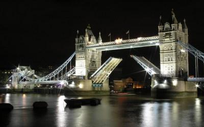 London Bridge Night Wallpapers | HD Wallpapers | ID #5839