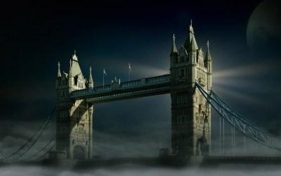 London Tower Bridge UK HD Wallpapers | HD Wallpapers | ID #21756
