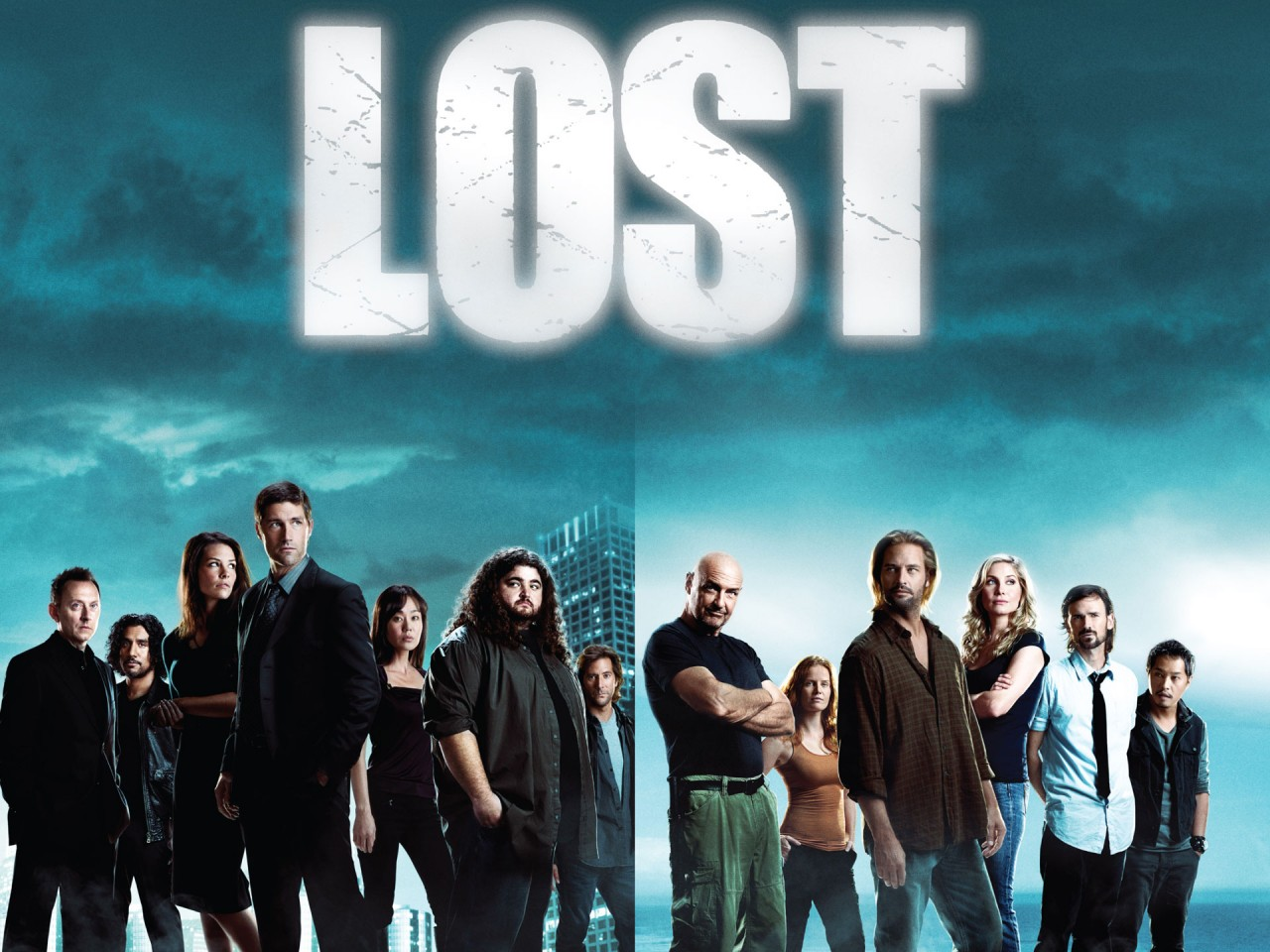 Apple Iphone 3d Wallpaper Lost Tv Series 2010 Wallpapers Hd Wallpapers Id 6437
