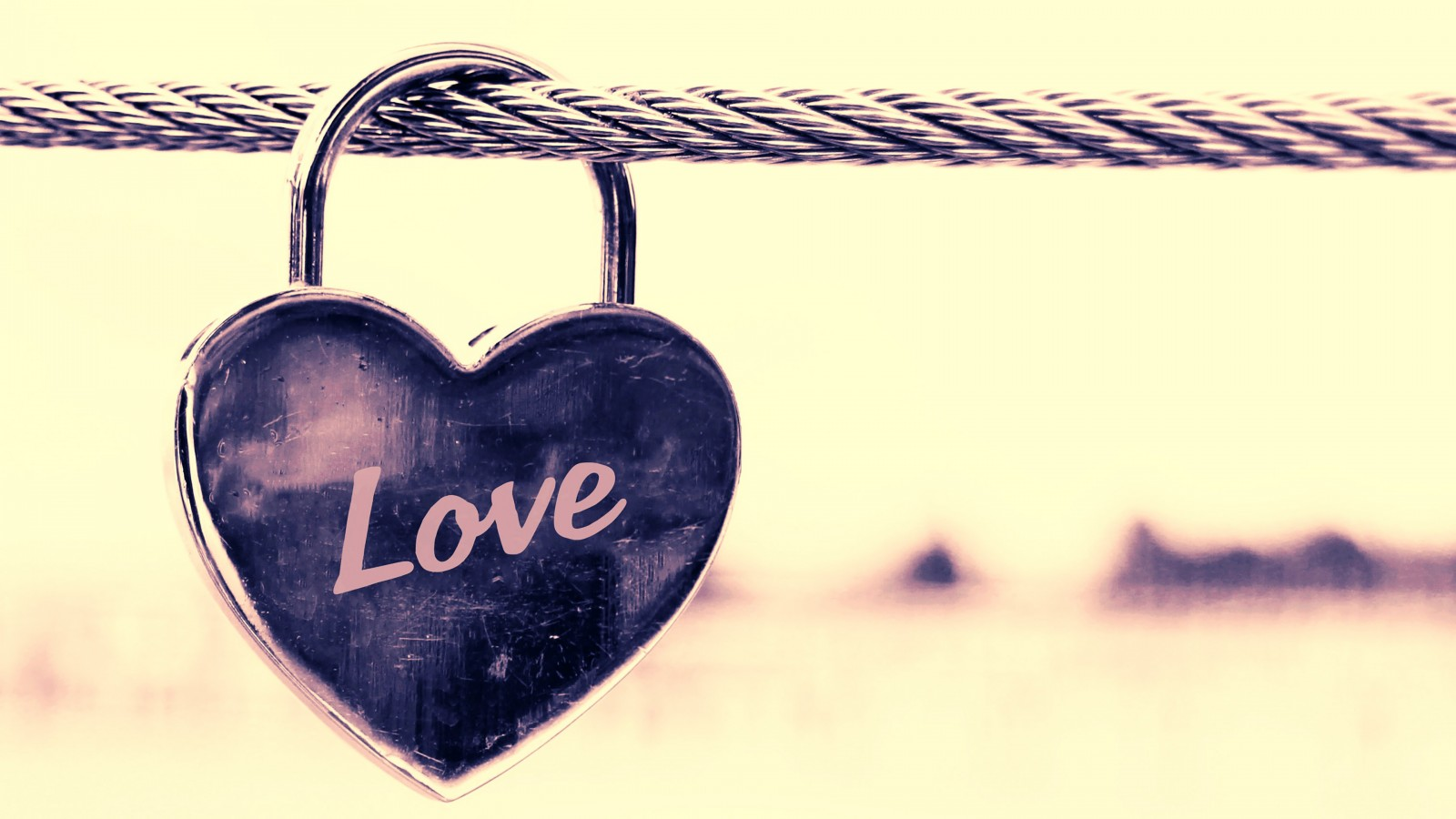 Hd Love Kiss Wallpapers For Android Love Heart Lock 4k Wallpapers Hd Wallpapers Id 28355