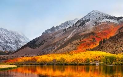 macOS High Sierra Stock 5K Wallpapers | HD Wallpapers | ID #20680