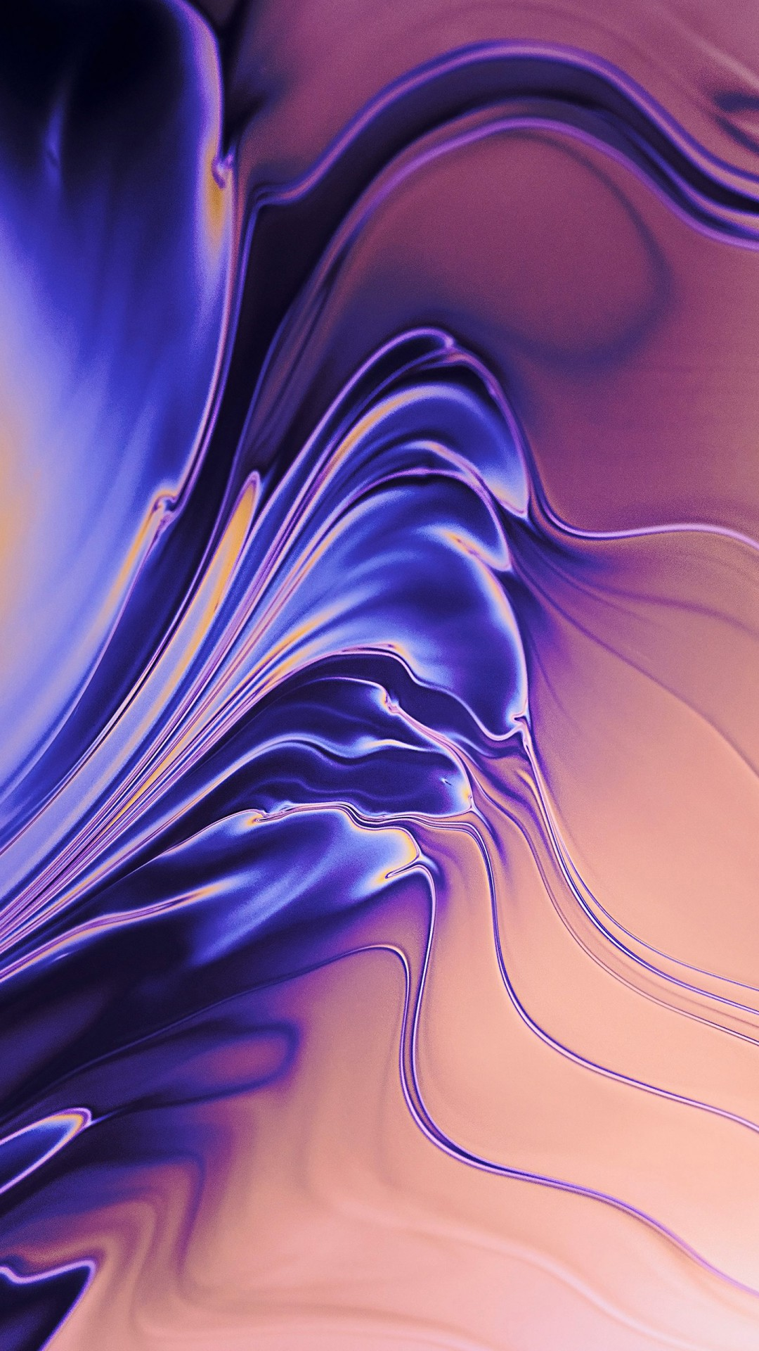 Liquid Live Wallpaper Iphone X Macos Mojave Abstract Stock 5k Wallpapers Hd Wallpapers