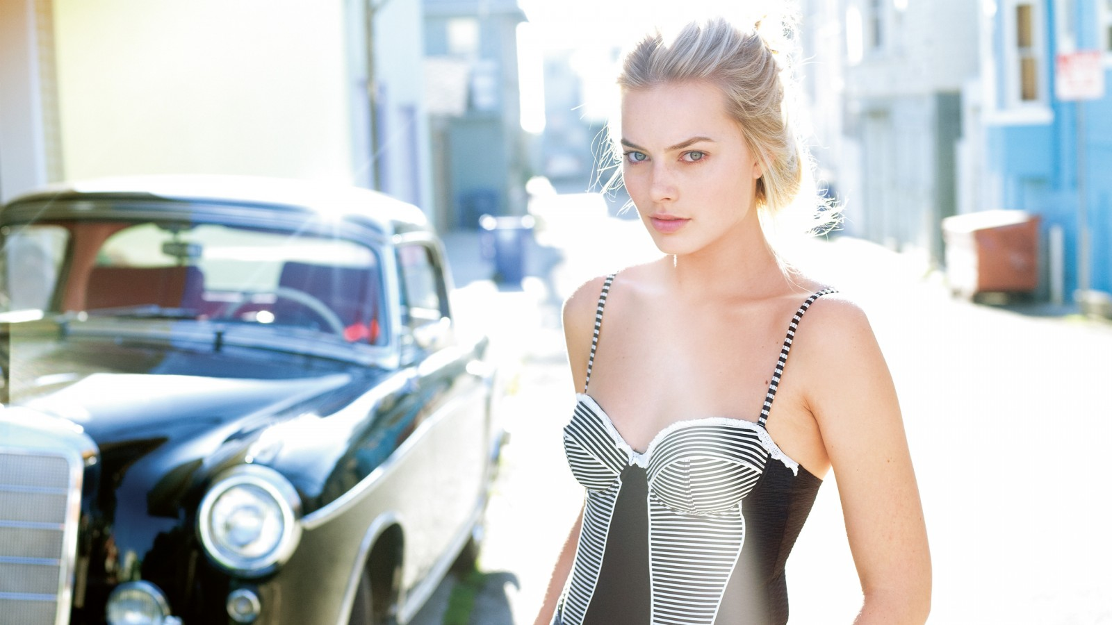Iphone 5 Wallpaper For Girls Margot Robbie 2016 Wallpapers Hd Wallpapers Id 17505