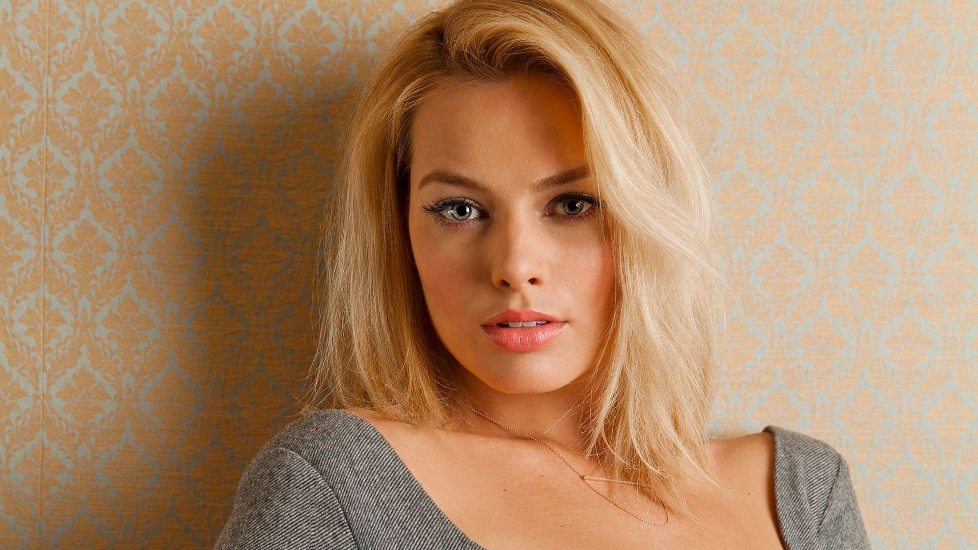 Real 3d Wallpaper For Android Margot Robbie 5 Wallpapers Hd Wallpapers Id 20098