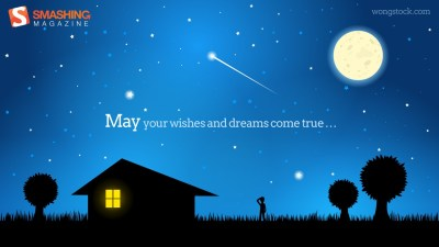 May Dreams Come True Wallpapers | HD Wallpapers | ID #11297