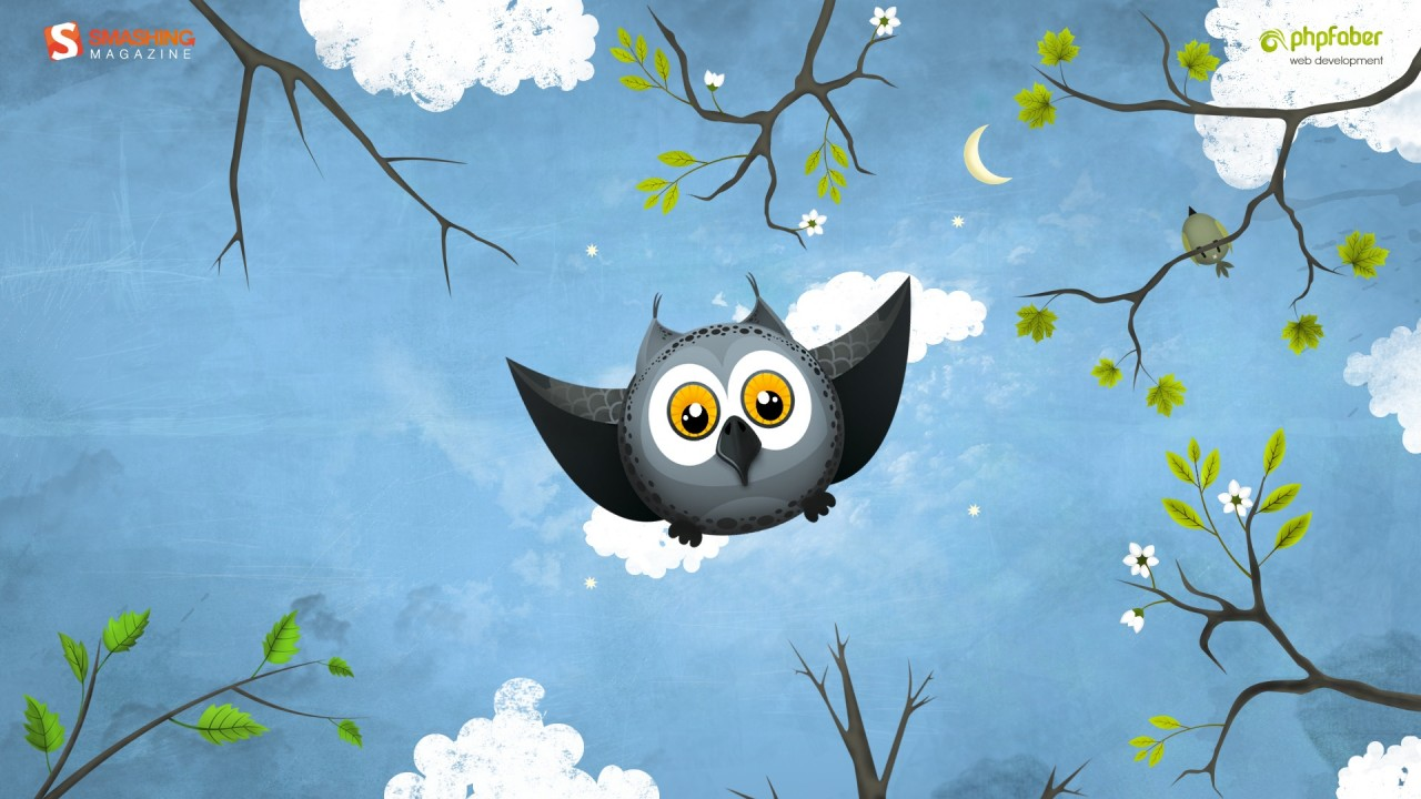 3d Graphic Wallpaper 1280x1024 May Owl Flight Wallpapers Hd Wallpapers Id 11303