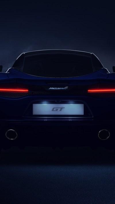 McLaren GT 2019 Wallpapers | HD Wallpapers | ID #28391