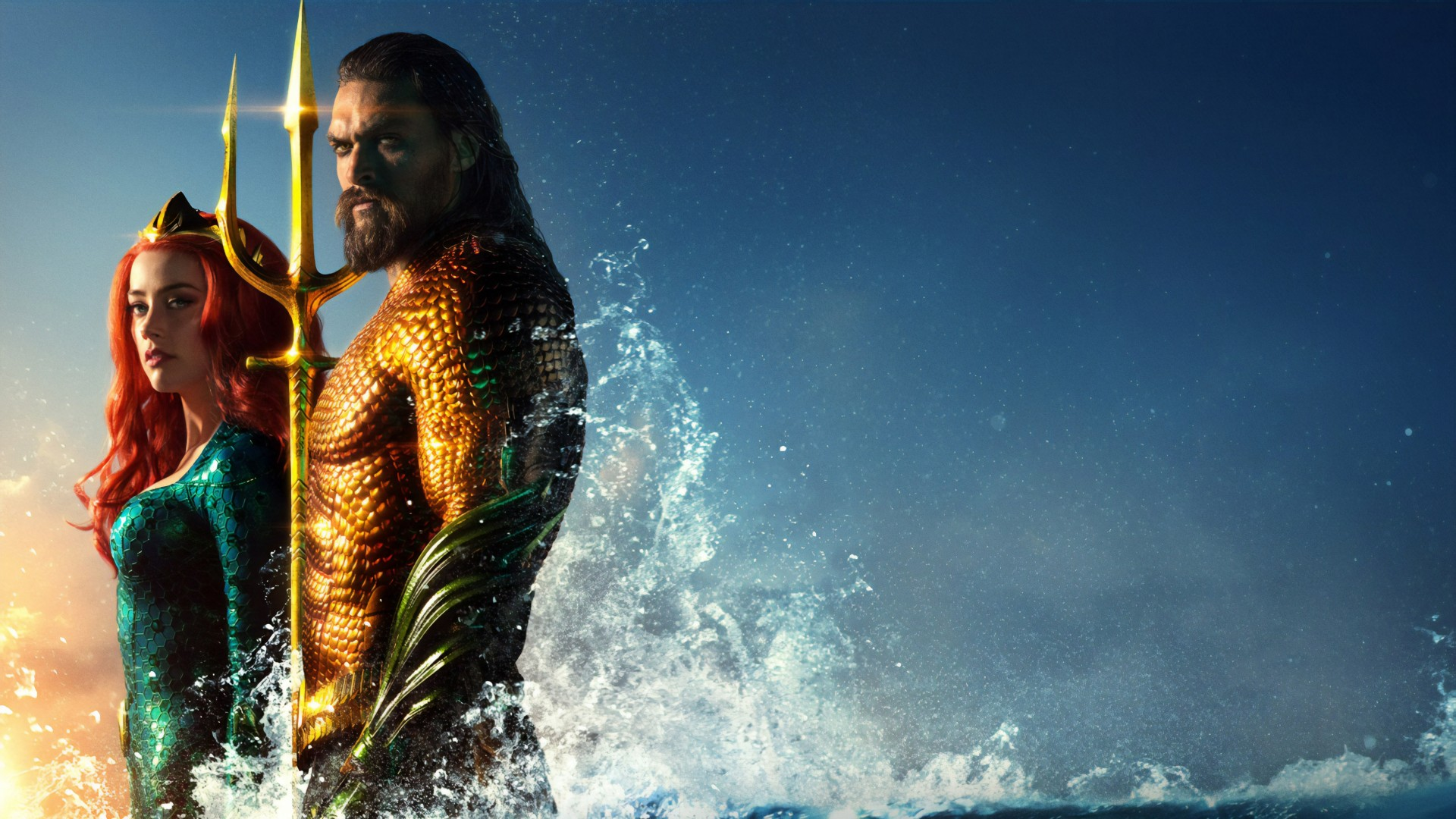 X Men Iphone Wallpaper Hd Mera Amp Aquaman In Aquaman 5k Wallpapers Hd Wallpapers