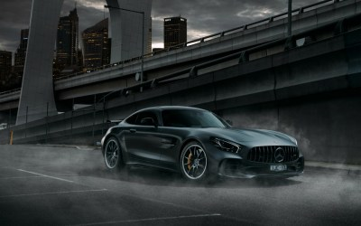 Mercedes AMG GT R 2018 4K Wallpapers | HD Wallpapers | ID #22706