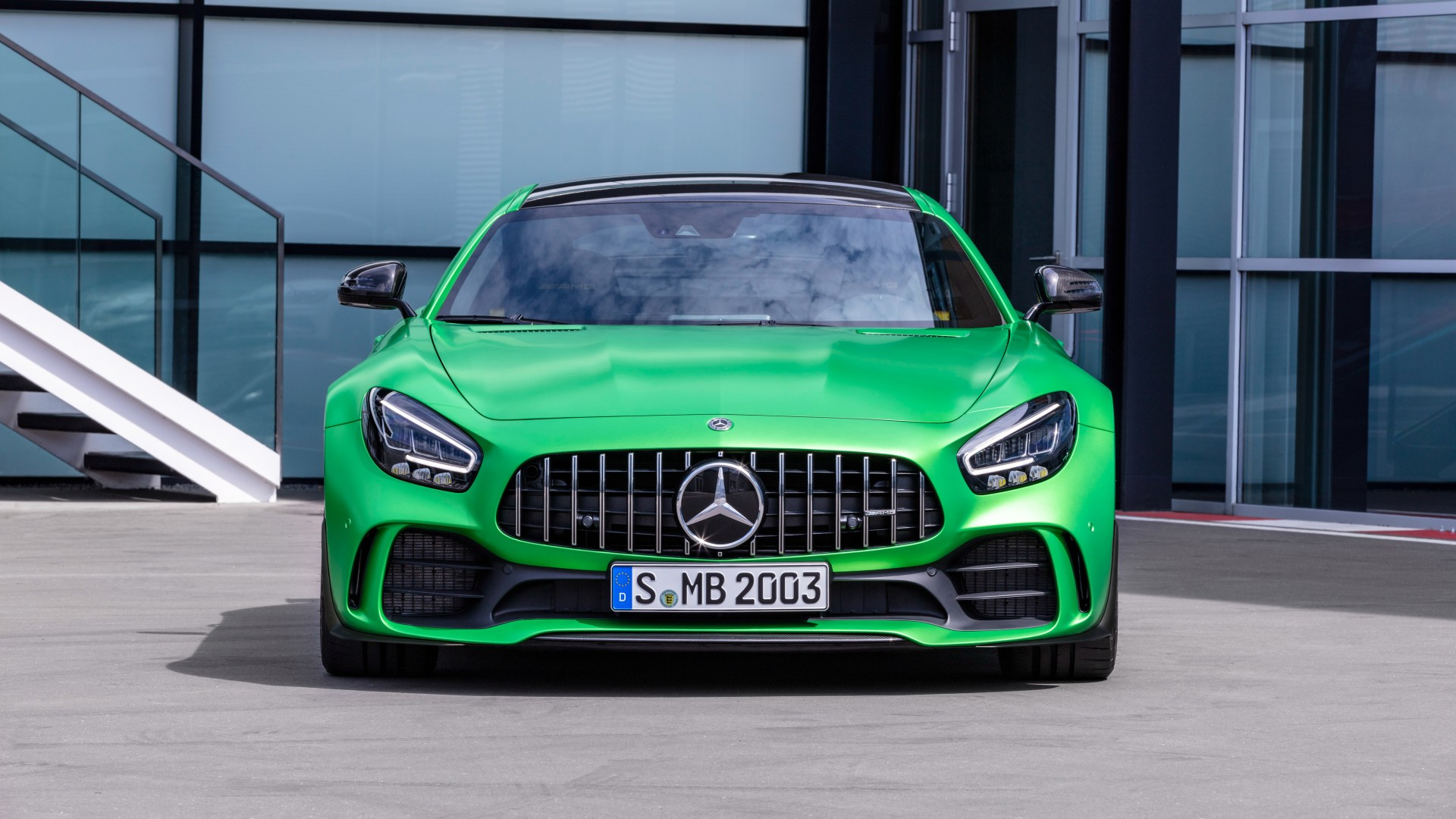 Mercedes Sports Cars Wallpapers Mercedes Amg Gt R 2019 4k Wallpapers Hd Wallpapers Id