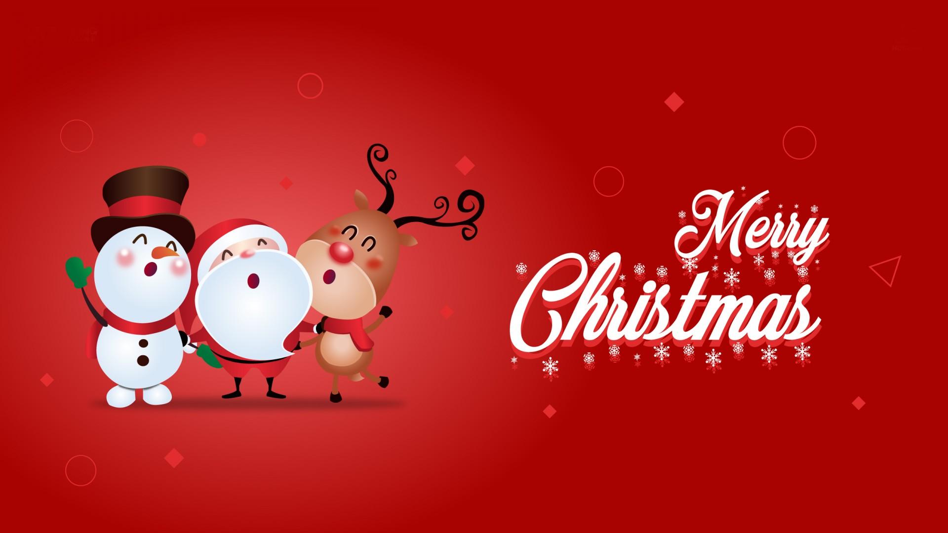 Cute Christmas Owl Desktop Wallpaper Merry Christmas Hd Wallpapers Hd Wallpapers Id 22611