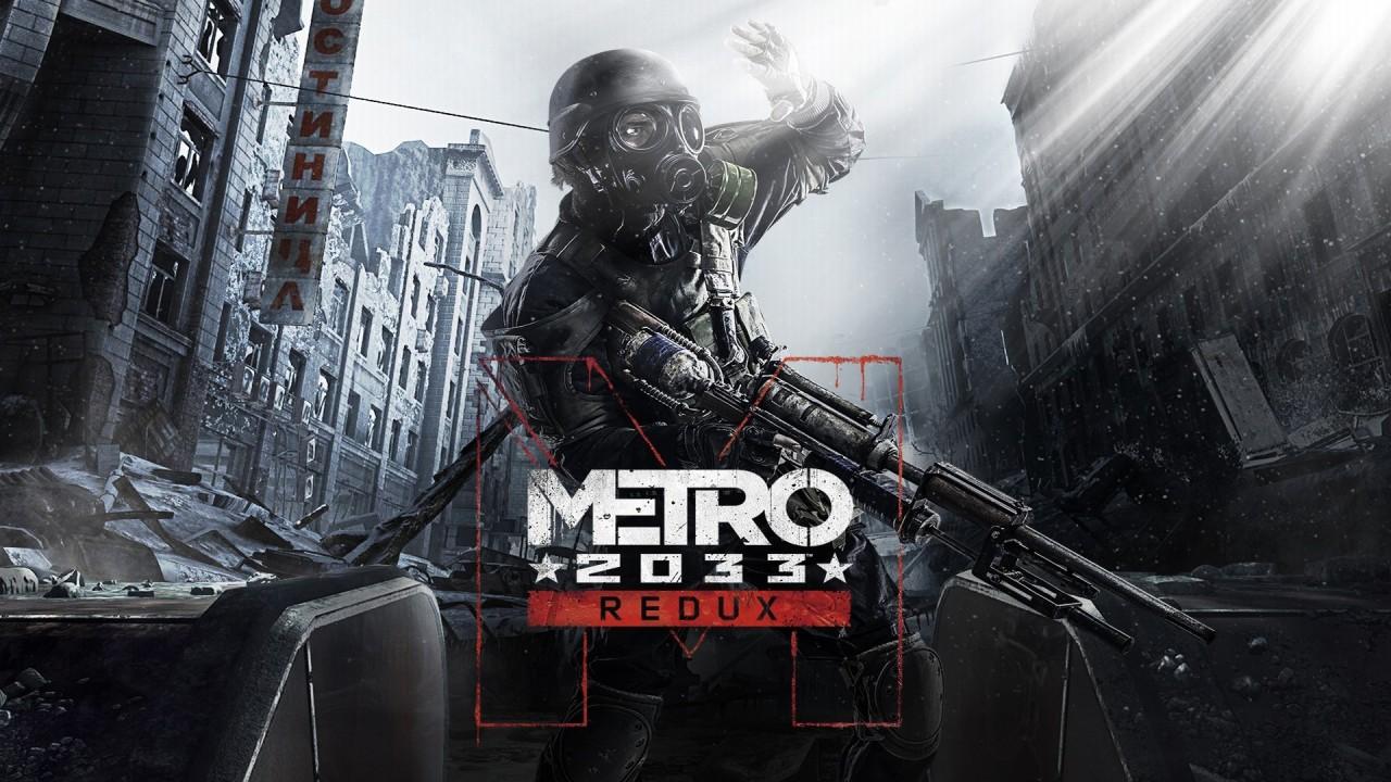 Metro 2033 Wallpaper Hd Metro 2033 Redux Wallpapers Hd Wallpapers Id 13627