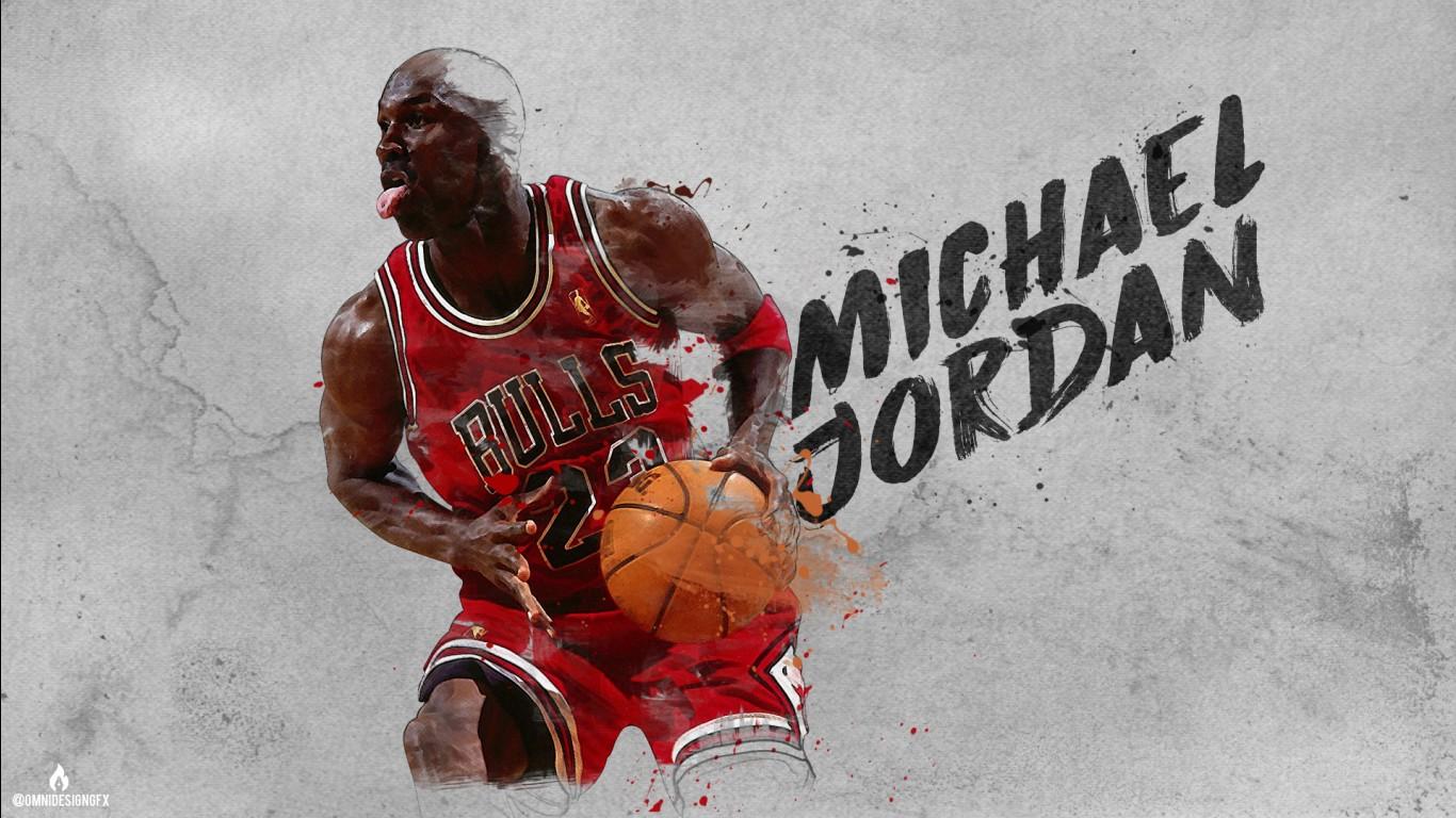 Michael Jordan 3d Wallpaper Michael Jordan Hd Wallpapers Hd Wallpapers Id 22262