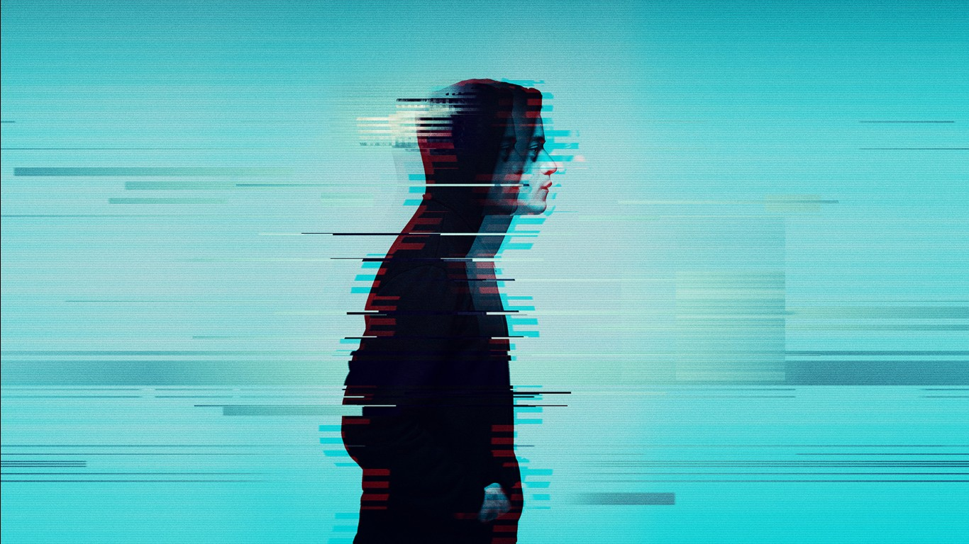3d Cute Wallpapers Download Mr Robot Season 3 Hd Wallpapers Hd Wallpapers Id 22139