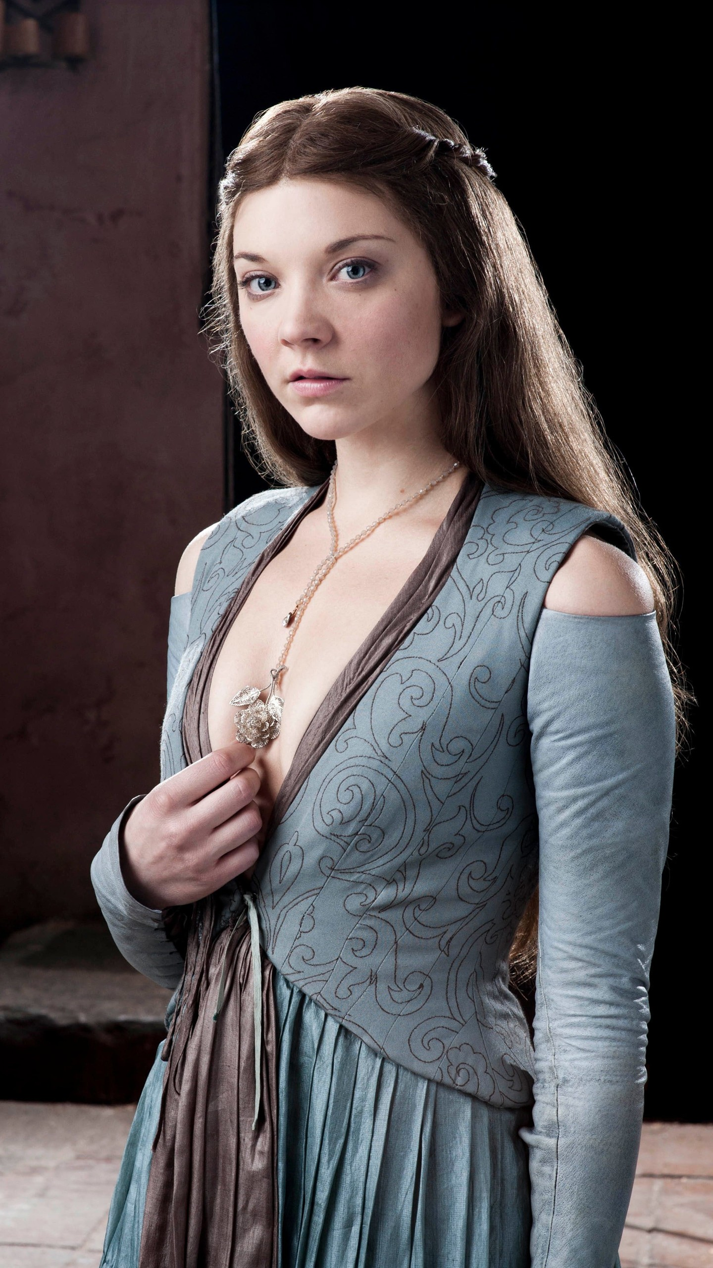Game Of Thrones Iphone Wallpaper Hd Natalie Dormer As Margaery Tyrell In Game Of Thrones