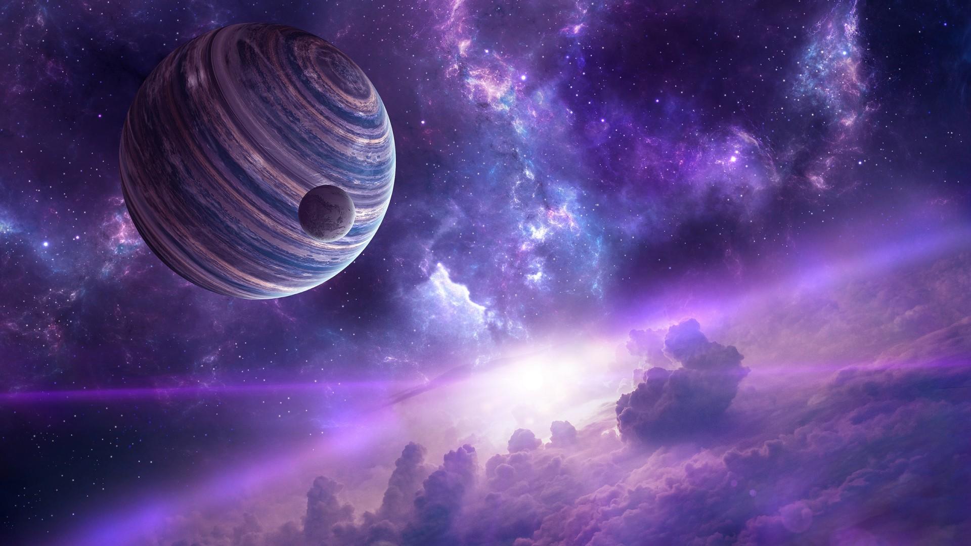 Earth 3d Wallpaper Windows Nebula Planets Wallpapers Hd Wallpapers Id 20359