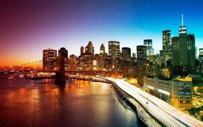 New York City Manhattan Bridge Wallpapers   HD Wallpapers   ID #17578