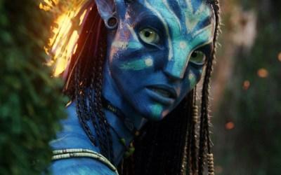 Neytiri Beautiful Warrior in Avatar Wallpapers | HD Wallpapers | ID #5542