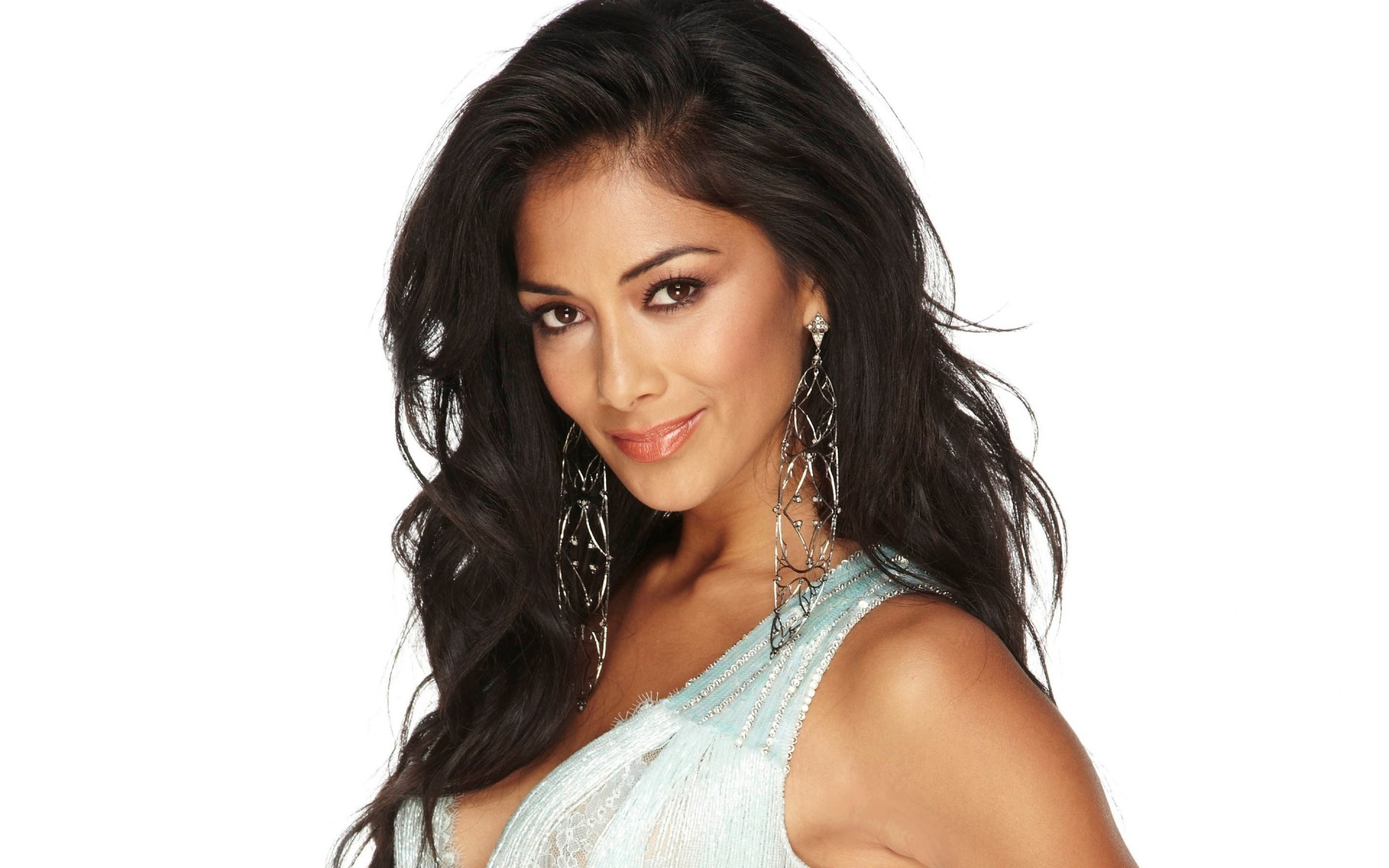 Anime Girls Wallpaper 4k Nicole Scherzinger 4k 2016 Wallpapers Hd Wallpapers Id