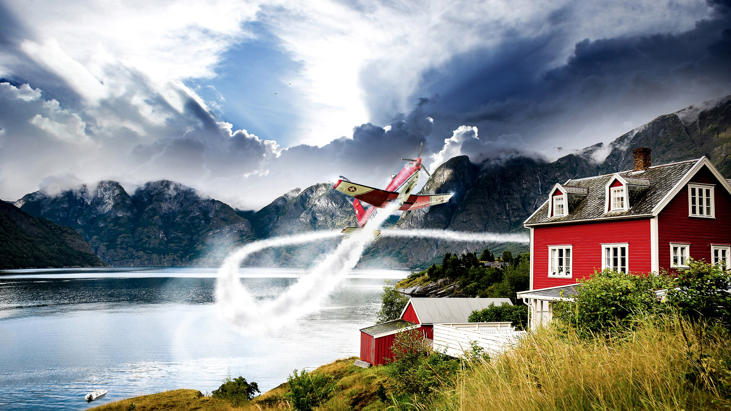 Beautiful Cars Wallpapers Desktop Hd Norway Aviation Wallpapers Hd Wallpapers Id 14247