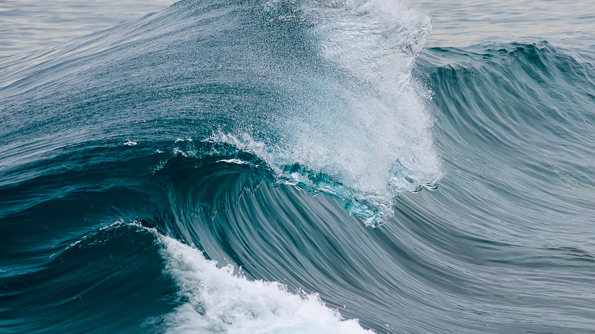 Wallpaper Full Hd Abstract Ocean Waves Wallpapers Hd Wallpapers Id 22826