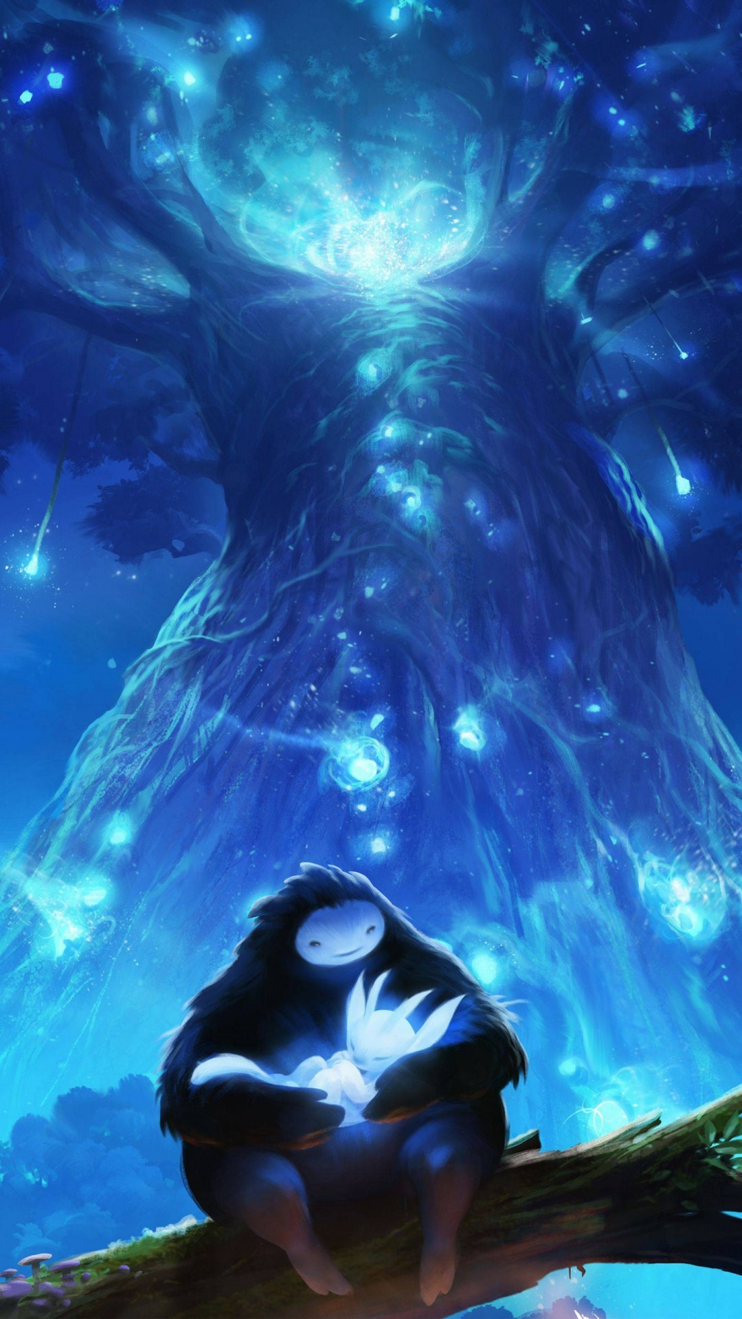Iphone 6s Plus Wallpaper Hd Ori And The Blind Forest 4k Wallpapers Hd Wallpapers
