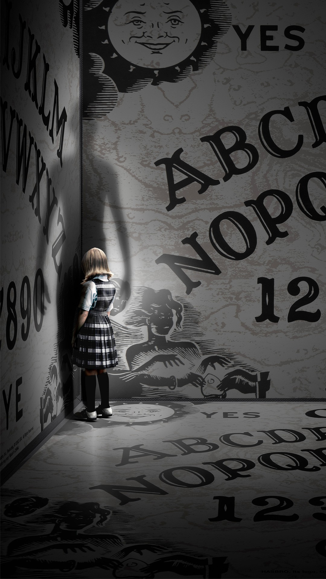 Iphone 4 Animated Wallpaper Ouija Origin Of Evil 4k Wallpapers Hd Wallpapers Id 18973