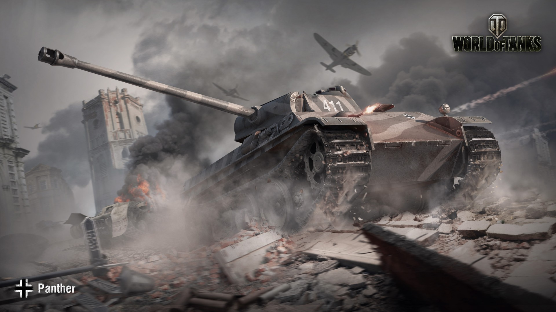 3d Panther Wallpapers Panther World Of Tanks Wallpapers Hd Wallpapers Id 13961