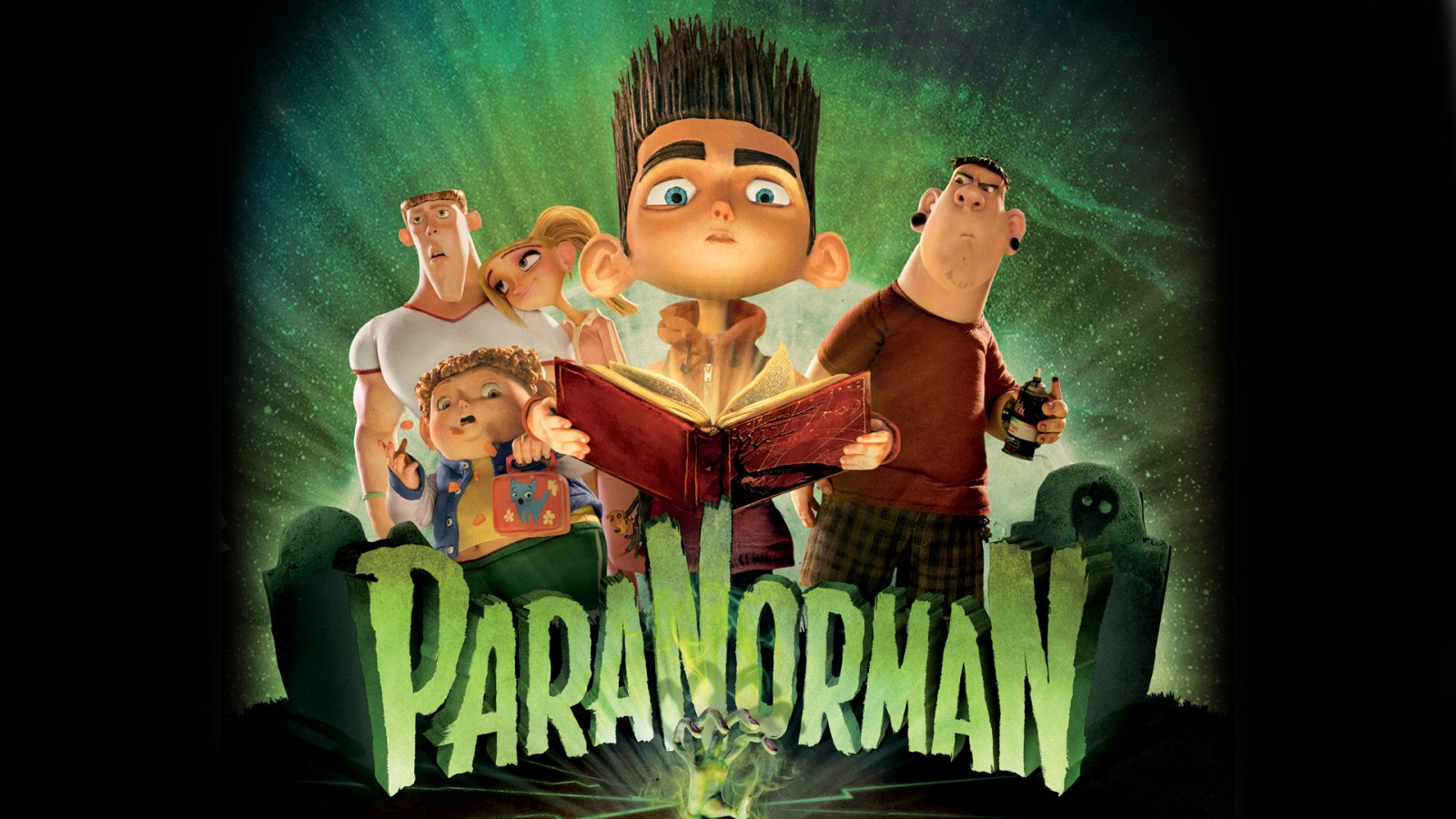 3d Hd Wallpapers 1280x1024 Paranorman Movie Wallpapers Hd Wallpapers Id 11740