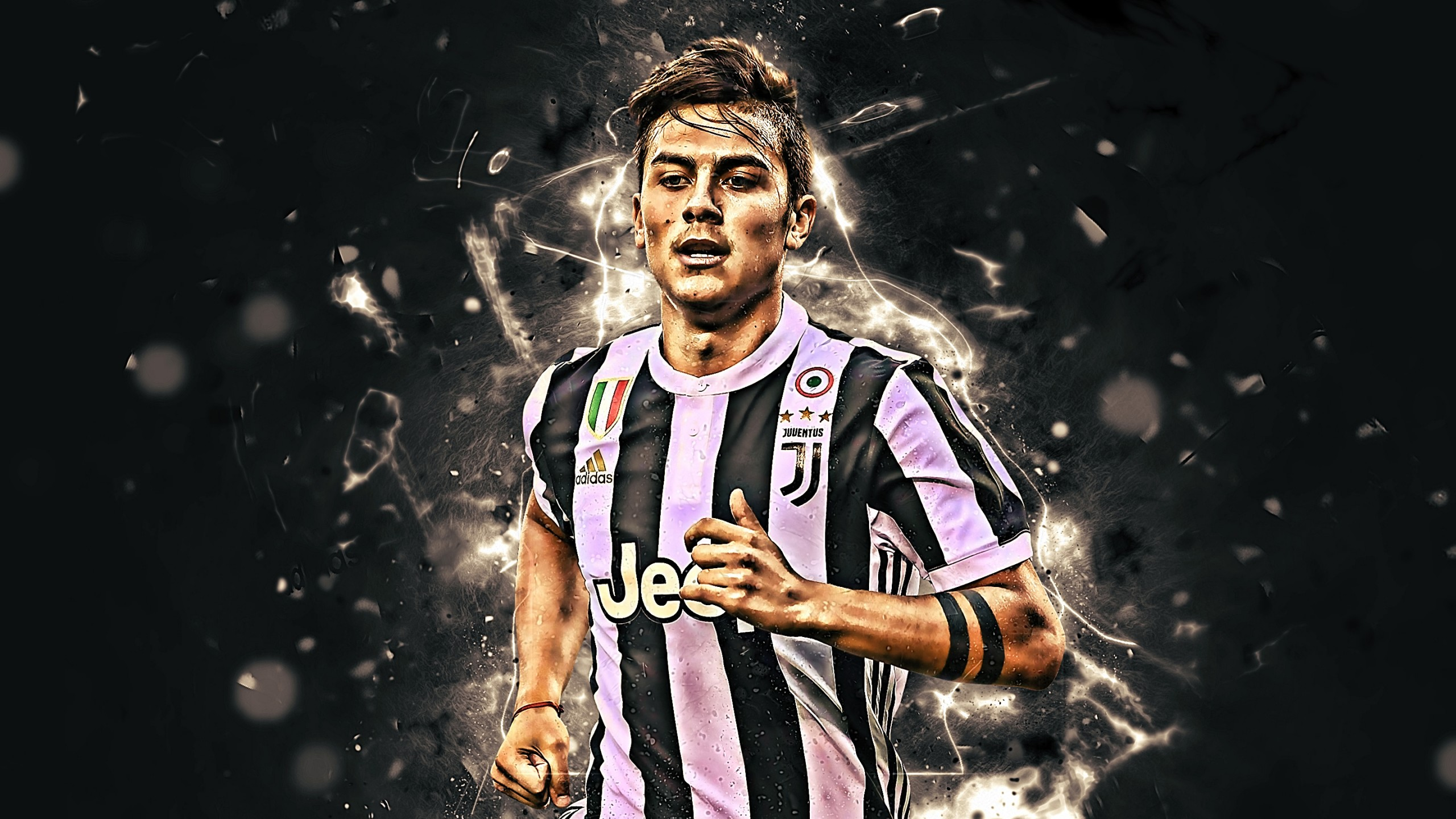 Soccer Iphone Wallpaper Hd Paulo Dybala Argentine Football Player Wallpapers Hd