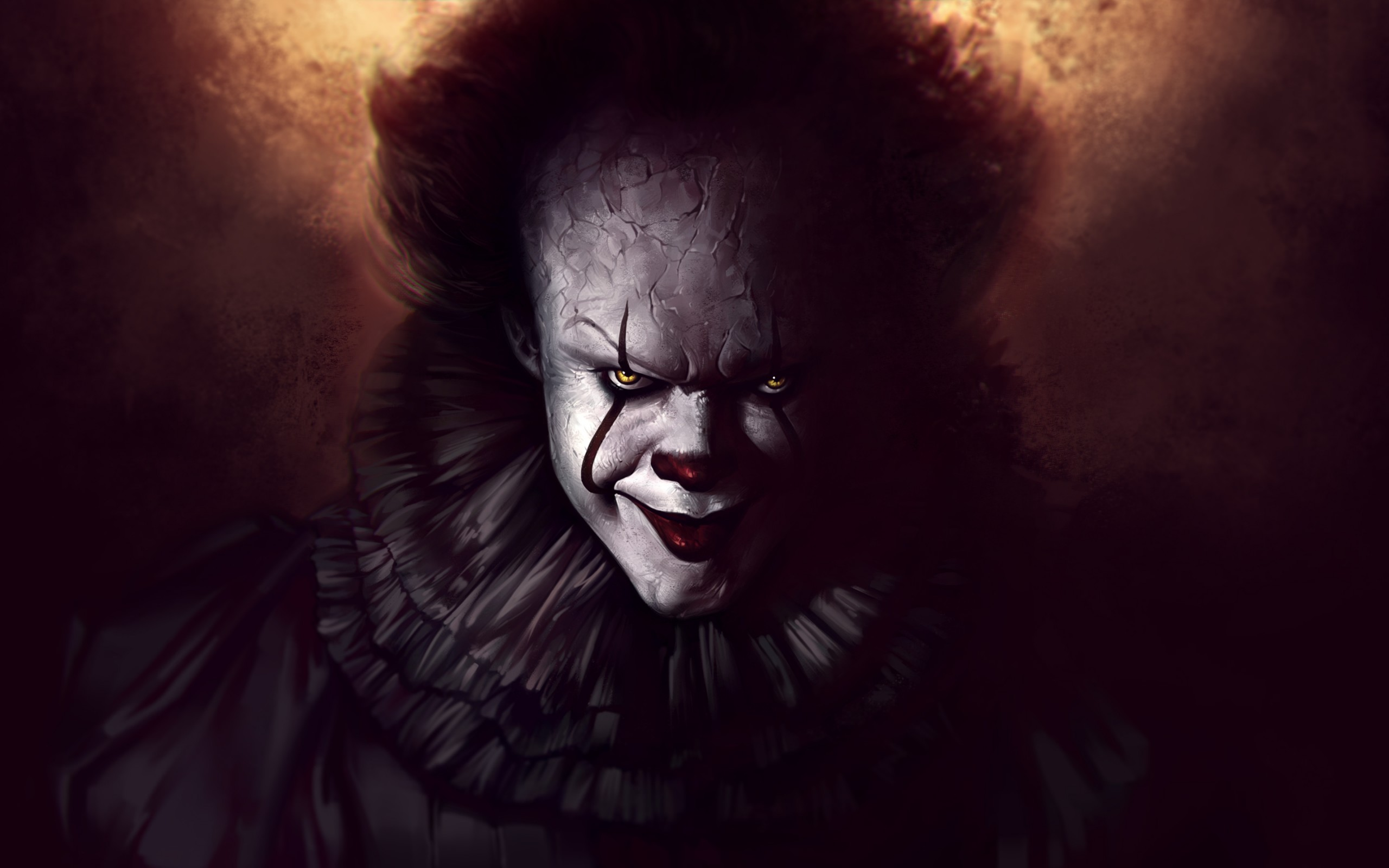 Why So Serious Wallpaper Iphone 6 Pennywise The Dancing Clown Wallpapers Hd Wallpapers