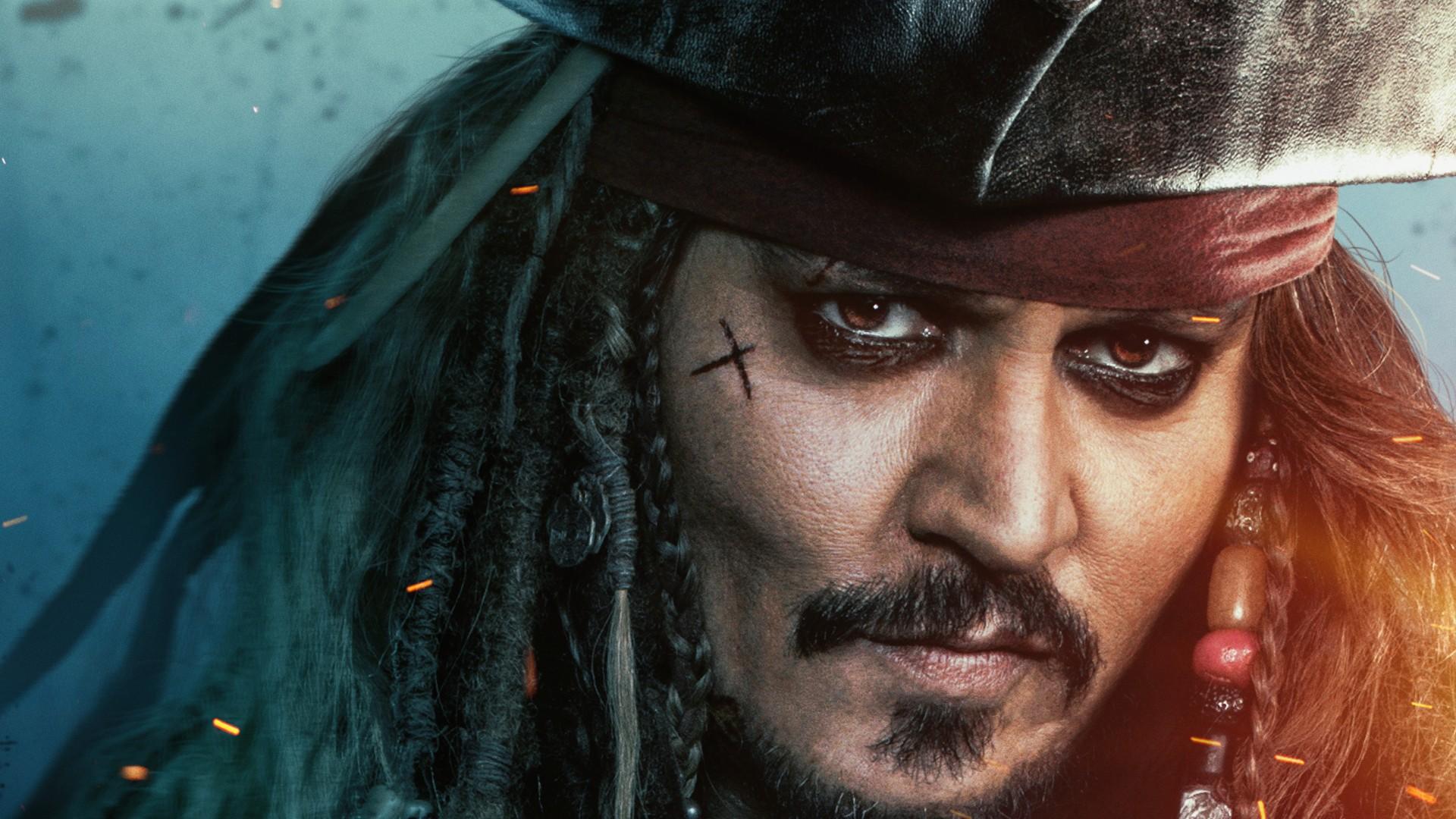 Thor 3d Hd Wallpaper Pirates Of The Caribbean Dead Men Tell No Tales Jack
